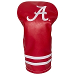Alabama Crimson Tide Vintage Golf Driver Head Cover