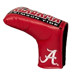 Alabama Crimson Tide Vintage Blade Golf Putter Cover