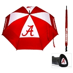 Alabama Crimson Tide Team Golf Umbrella