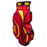 Southern California Trojans Golf Clubhouse Cart Bag
