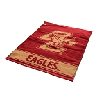Boston College Eagles Woven Golf Towel