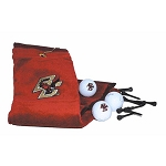 Boston College Eagles Embroidered Golf Gift Set
