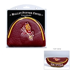 Arizona State Sun Devils Mallet Golf Putter Cover