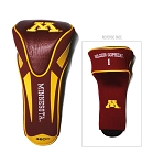 Minnesota Golden Gophers Apex Golf Driver Head Cover