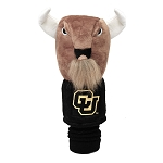 Colorado Buffalos Mascot Golf Head Cover